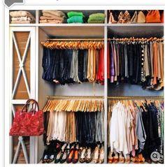 Closet Idea #matildajaneclothing #mjcdreamcloset