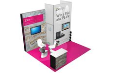 Exhibition Stand Hire, Trade Show Stand Hire Trade Show, Display, Floor Space, Billboard
