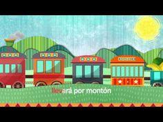 El tren se va - YouTube