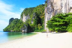 koh hong beach