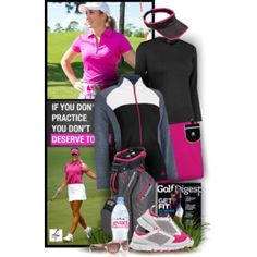 Get fit and play Golf - Lori's Golf Shoppe