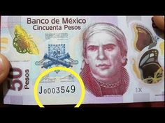 Mexican Peso, Aztec Art, Weird World, Fun Facts, Coins, Mexico, Knowledge, Baseball Cards, Money