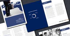 Annual Report #design