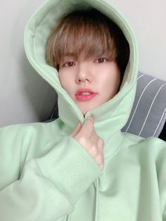 Up10tion Hwanhee, Happy Lunar New Year, Fandom, Kpop Boy, Raincoat, Shit Happens, Twitter, Boys, Rain Jacket