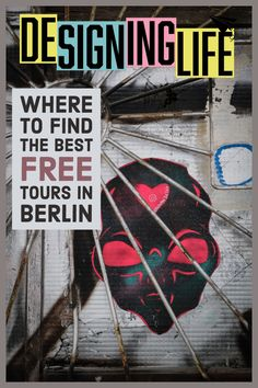 Need an interesting tour thats good to your wallet? Check out this free tour in Berlin. Its awesome! Germany Europe, Berlin Germany, Germany Travel, Packing List For Vacation, Vacation Trips, Stuff To Do, Things To Do, Berlin Travel, Romantic Road
