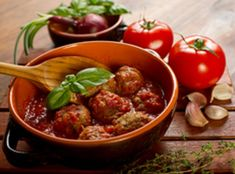 Recette Mbatten l7am w batata (Mbatten de viande et pomme de terre) de la cuisine Tunisienne