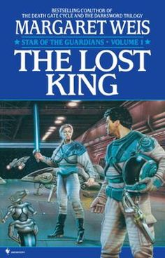 The Lost King by Margaret Weis, Click to Start Reading eBook, As a corrupt Commonwealth rules the galaxy through the might of its armies, its most influential gene