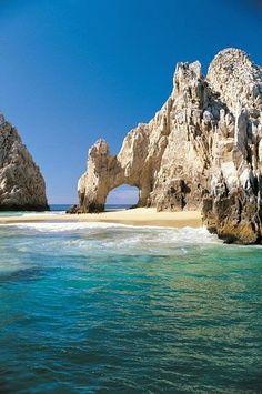 Cabo San Lucas – Mexico