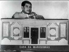 Alfredo Marceneiro - A Casa da Mariquinhas
