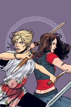 Buffy Season 10 #2