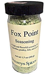 Penzeys Spices in Charlotte | Foxpoint & Bicentennial Rub