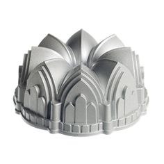Sockerkaksform - Katedral (Leilas General Store)
