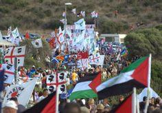 11/10/14 #Israele rimosso da lista partecipanti a esercitazioni militari in #Sardegna (?) #StopArmingIsrael #Gaza (LEGGI)