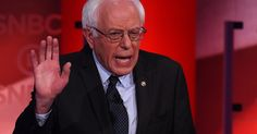 Here's One Thing Bernie Sanders Could Have Told Hillary Clinton About Wall Street Influence