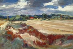 https://flic.kr/p/MCz4A9   PA700 Abanded ground in Farmland. Oil on canvas 41 x 61cm Neil Bolton Fine Art Painter