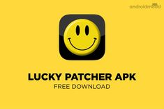 Lucky Patcher APK Lucky Patcher APK is an Android Application developed by ChelpuS. The Lucky Patcher is used to modify Android Games and to Remove ads from Android Applications. The Lucky Patcher is a free Android App that can mod many apps and Games, Block Ads and remove unwanted system applications. You can also take backup using Lucky Patcher App. There are some other features used by the app are Moves files to SD card, remove license verification from paid apps and games, and unlimited… Android Apk, Android Smartphone, Free Android, Program Icon, Element Online, Android Features, Work System, Any App, Must Have Tools