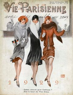 Georges Léonnec (1881-1940) began his career as a cartoonist selling drawings to newspapers in 1899 and later worked as an illustrator for the magazine La Vie Parisienne
