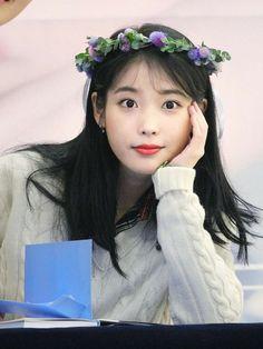 Korean Actresses, Korean Actors, Kpop Girl Groups, Kpop Girls, Korean Girl, Asian Girl, Iu Hair, Miss Korea, Black Pink Kpop