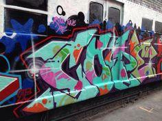 #Cope2 #Graffiti #GraffitiMexico