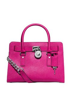 d12ee9c1c950 27 Best The Color Pink and Michael Michael Kors images | Handbags ...