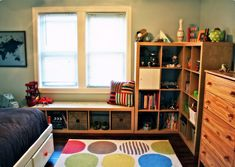 Children's Bedrooms in Small Spaces: Top Tips