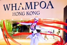 In September Anta Agni returned to one of most beautiful cities in the world. During one week stay we performed ten shows for famous comercial Led Hula Hoop, Shoping Mall, Ribbon Dance, Mid Autumn Festival, Most Beautiful Cities, How To Run Faster, Ribbons, Hong Kong, Dancer