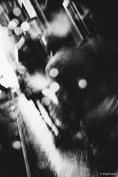 The Follower — Tales from the Rain World, by Abelardo Ojeda.  // More of my Street Photography: http://cybergus.tumblr.com