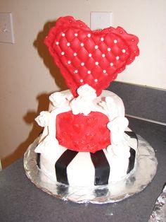 Genesis gluten free cake
