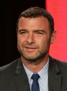 Liev Schreiber - Ray Donovan, Lee Daniels' The Butler, Salt ...