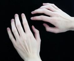 Perfect hands