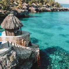 Caribbean Eco Travel Planning a trip to Jamaica? Want to explore Montego Bay, Ocho Rios, Negril or P Negril Jamaica, Jamaica Vacation, Jamaica Travel, Rockhouse Jamaica, The Places Youll Go, Places To Visit, Jamaica Holidays, House On The Rock, Bungalow