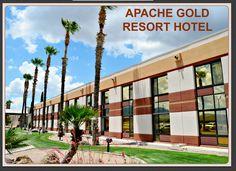 Apache gold casino resort