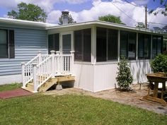 image result for mobile home addition …   pinteres…