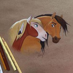 Spirit and rain, spirit the horse, disney sketches, disney drawings, barnya Spirit The Horse, Spirit And Rain, Horse Drawings, Animal Drawings, Art Drawings, Disney Sketches, Disney Drawings, Caballo Spirit, Spirit Drawing