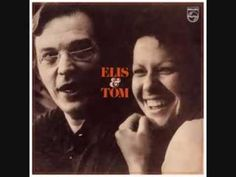 Elis & Tom (Álbum Completo)...