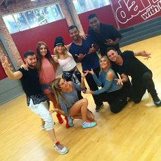 Rehearsal. 2014