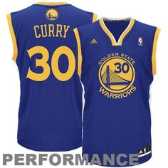 adidas Stephen Curry #30 Golden State Warriors Road/Away Replica Jersey, Royal Blue - http://gswteamstore.com/2015/11/18/adidas-stephen-curry-30-golden-state-warriors-roadaway-replica-jersey-royal-blue/