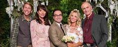 'The Big Bang Theory': primer vistazo de la familia de Penny... ¡Y de su boda…