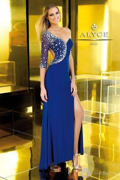 Вечерние платья Alyce Paris 2013