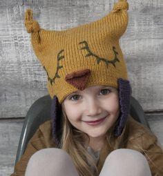 Reduction tricot bonnet