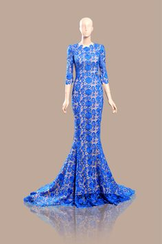 Phoenix_V, located in on Maylor Street, Cork, stocks a range of exclusive occasion dresses, gowns and jackets that exude utter elegance with classic beauty. Blue Dresses, Formal Dresses, Wedding Dresses, Sapphire Dress, V Collection, Mother Of The Bride, Phoenix, Groom, Gowns