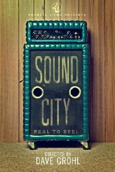 Sound City DVD – Foo Fighters Store