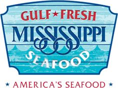 """We are so excited to have Mississippi Seafood Marketing as a first-time Foodie Partner during Fall 2012 Jackson Restaurant Week as well as a supplier of fresh Mississippi seafood for some of our restaurants! Click """"like"""" if you love fresh Gulf seafood!"""