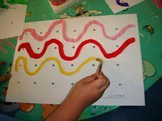 Resultat d'imatges de google fotos educación infantil grafismo creativo