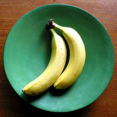 5. Banana http://www.prevention.com/food/10-foods-that-beat-holiday-bloat/banana
