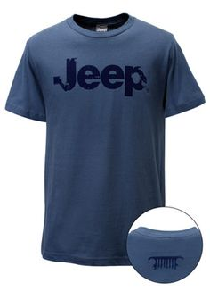 Jeep I Am Off Roading Tee