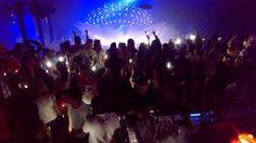 Drome Surround Light @ RAUW, Tivoli