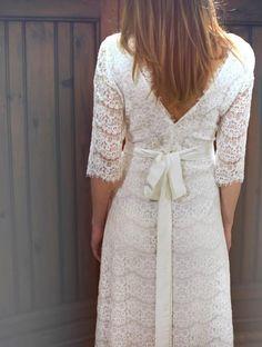 love the back on this Minna dress Blog | Minna.co.uk
