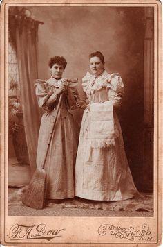 Chambermaids - New Hampshire