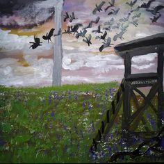 Exhibition Ceija Stojka in Paris: So beautiful and striking! - Good Morning Paris The Blog